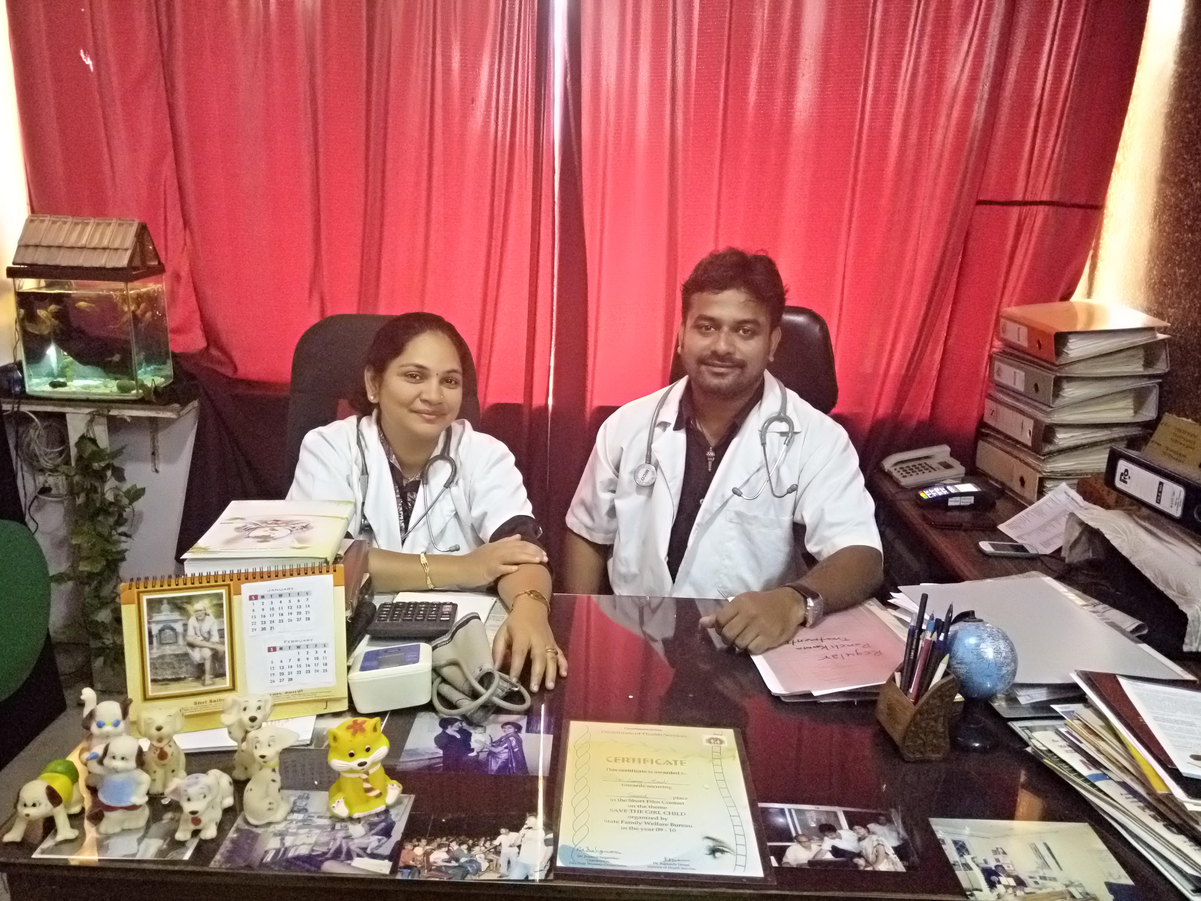 Spotkania z lekarzami Ajurwedy z Indii!