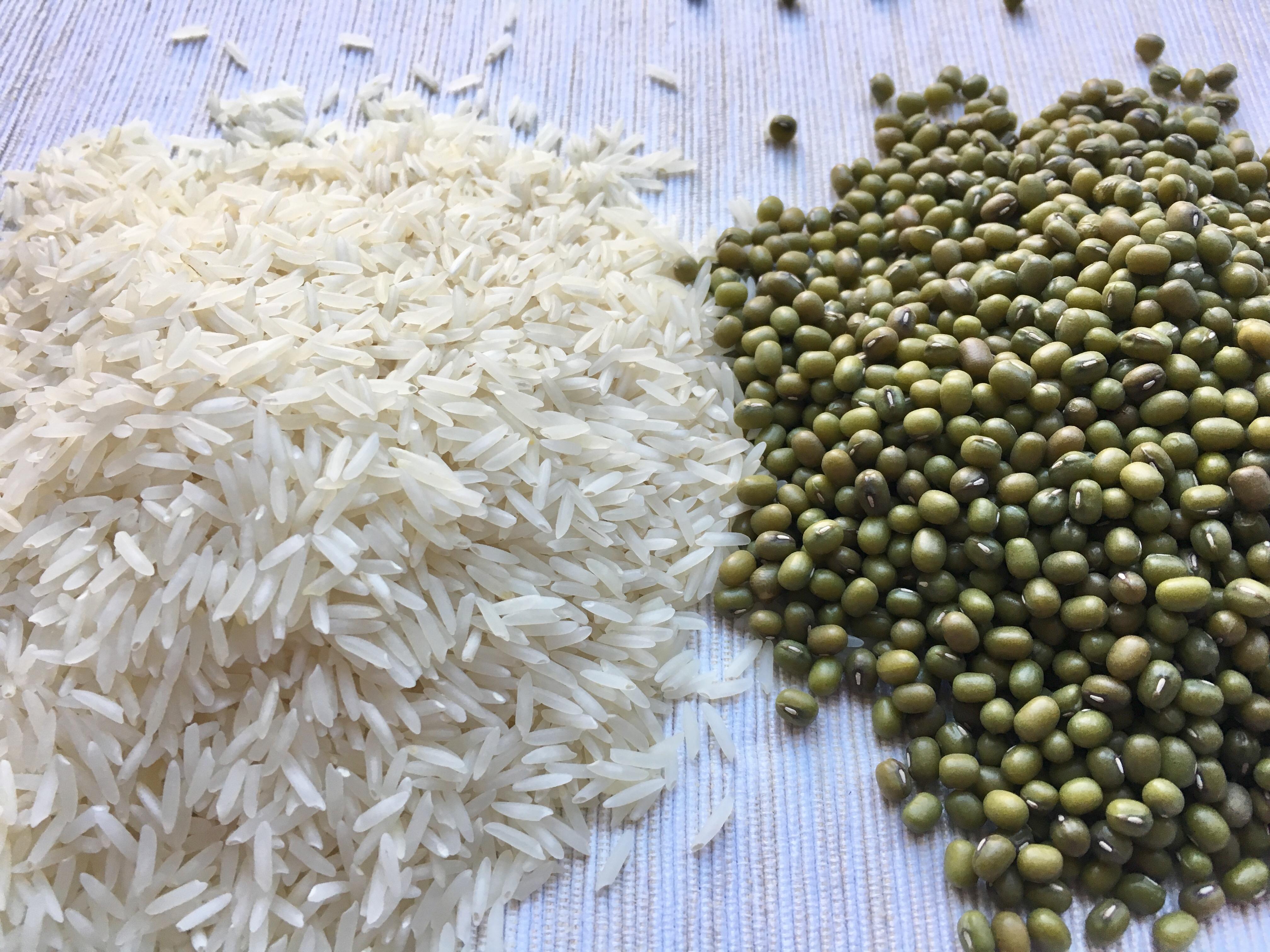 Kiczeri (khichari) czyli garnek pełen cudów