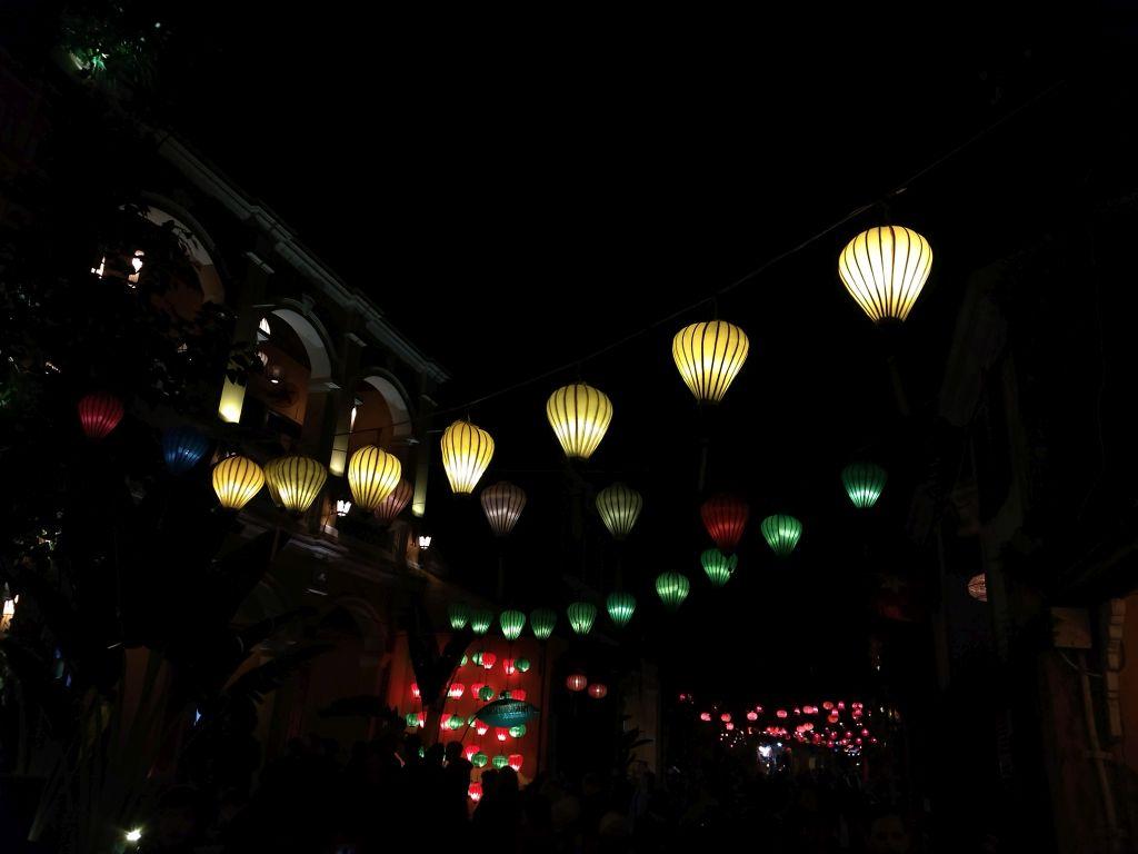 Nowy Rok Lunarny!