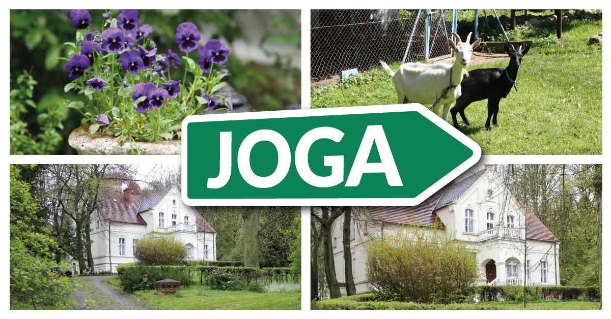 Wiosennie – Jogowo – Smakowo! Elitarny wyjazd z Jogą i Ajurwedą