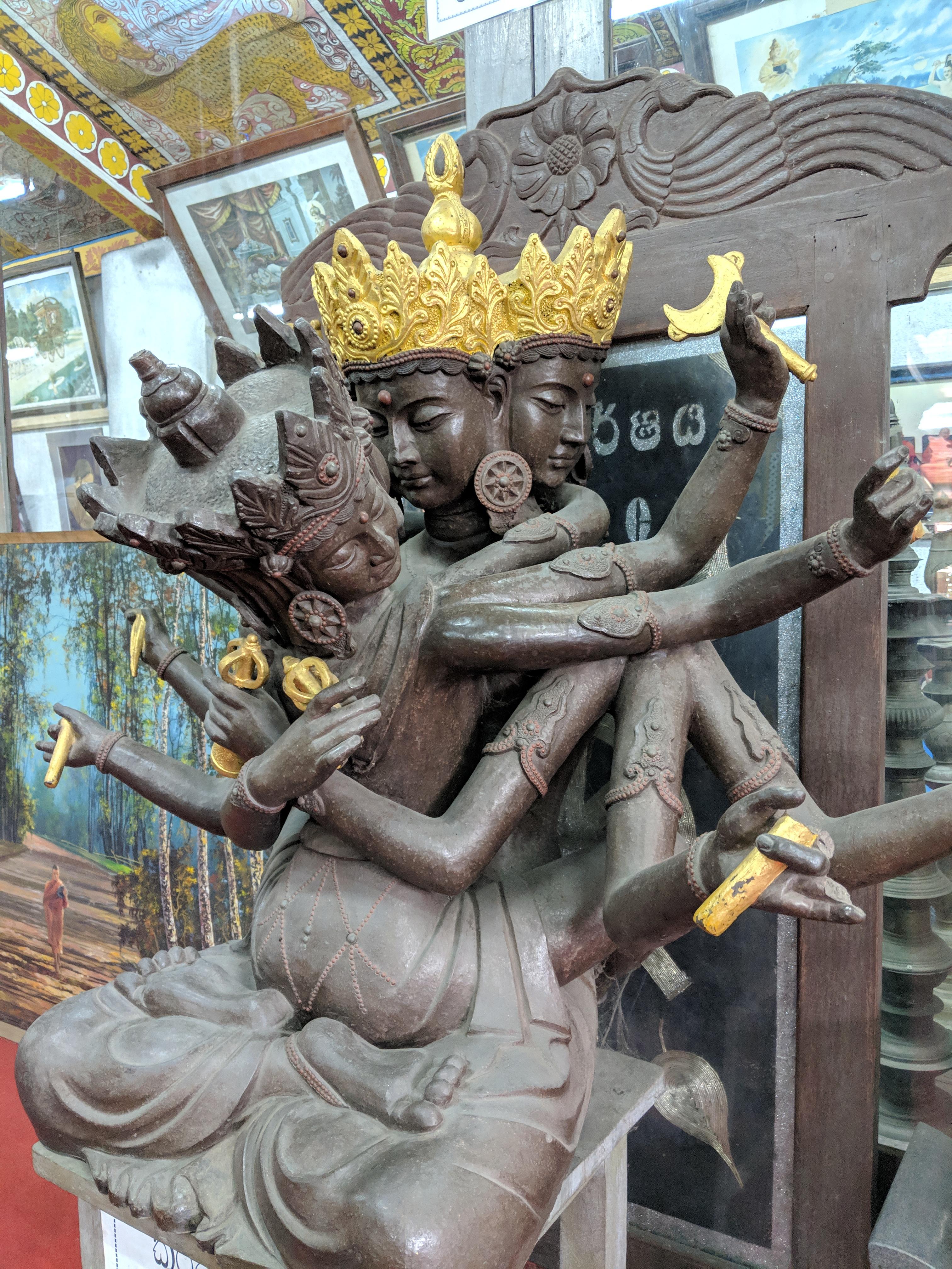 Wiadomości ze Sri Lanki cz. II